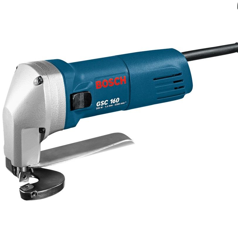 Máy đột Bosch GSC 160 Professional
