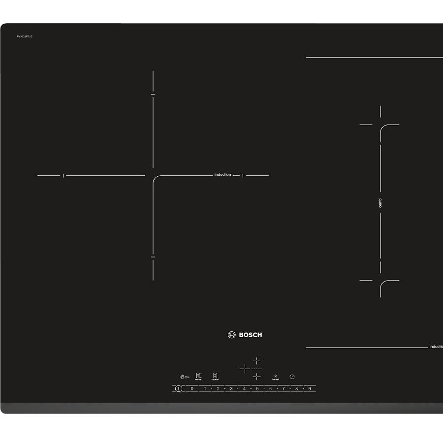 Đánh giá Bếp Từ Bosch PVJ631FB1E