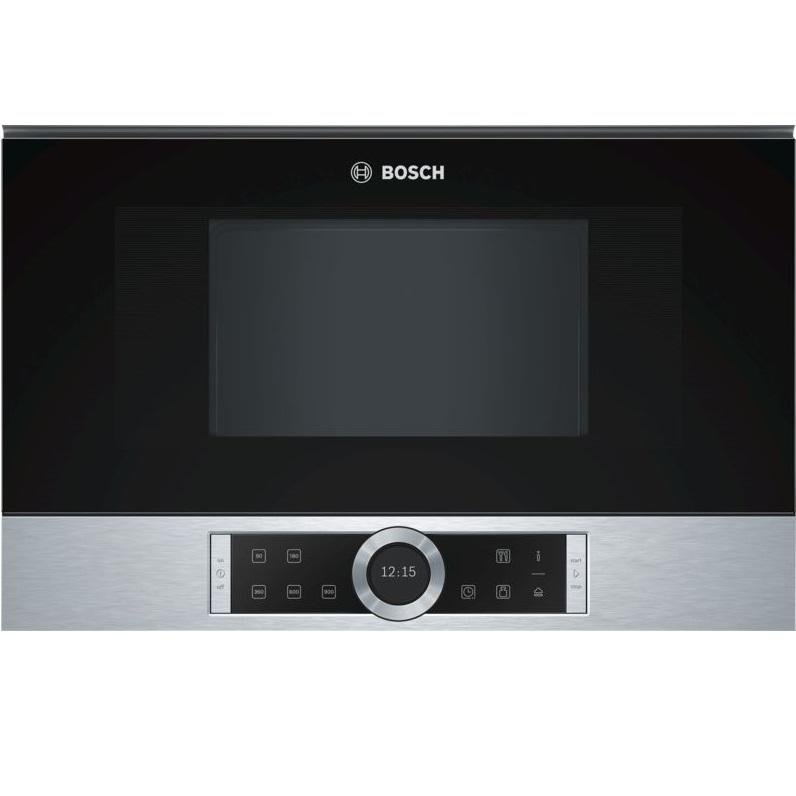 Lò vi sóng Bosch BFL634GS1B