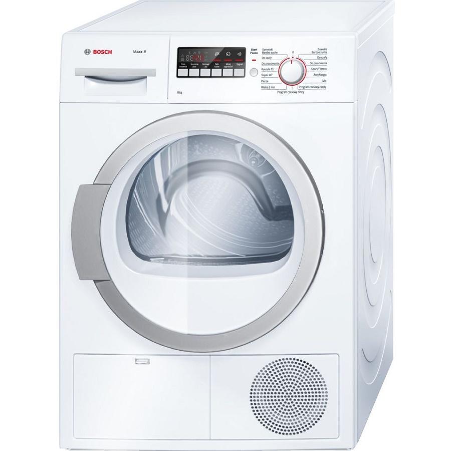 Máy sấy quần áo BOSCH WTB86201PL
