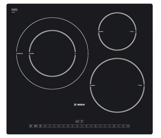 Bếp từ Bosch PIK601N24E