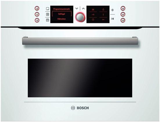 Lò nướng Bosch HBC86P723