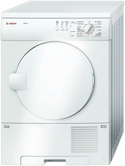 Máy sấy quần áo Bosch WTC84100GB